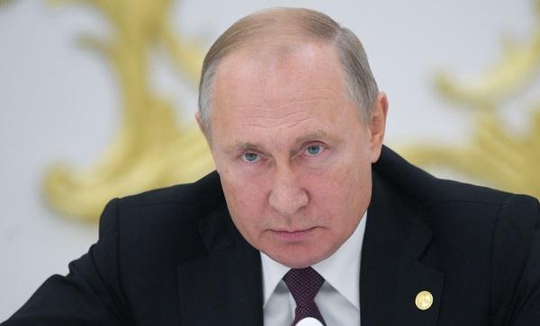 3. Putin: A Russian Spy Story (VPRO)