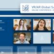 VR/ AR Online Summit Fall 2020
