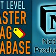 Master Tag Database for Notion Life OS & Personal Knowledge Management