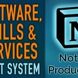 Software Tech Stack, Skills & Services Research & Tracking in Notion– Vault System