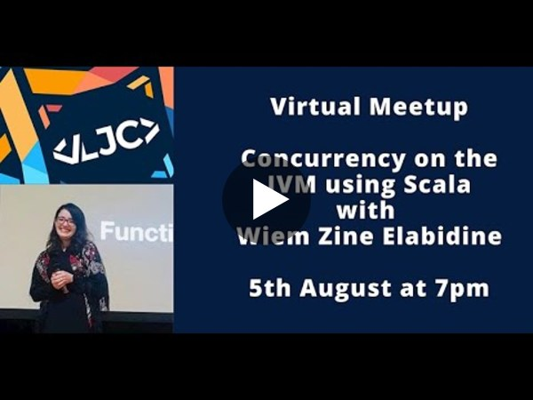 Concurrency on the JVM using Scala