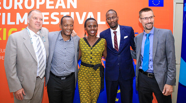 Rwanda: How the EFF is creating an Afro-European link in the film industry