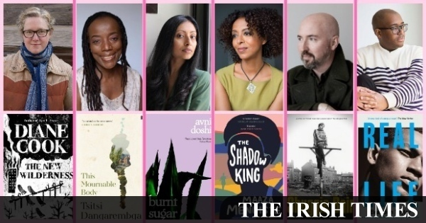 Booker Prize 2020 shortlist: US and African authors dominate