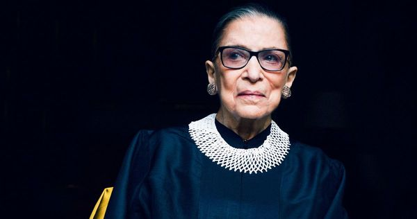 The Glorious RBG