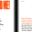 'Read Me: Magazine' by Readymag Templates