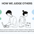 Fundamental Attribution Error: Don't Be Quick To Judge Your Team Members