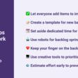 7 Product Backlog Tips to Make Work Flow