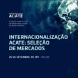 Internacionalização - Seleção de mercados para Startups