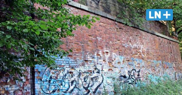 Lost Places: Der Geisterbahnhof von Großhansdorf