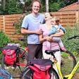 Aktion Stadtradeln: Ehepaar aus Trittau will Autos verkaufen