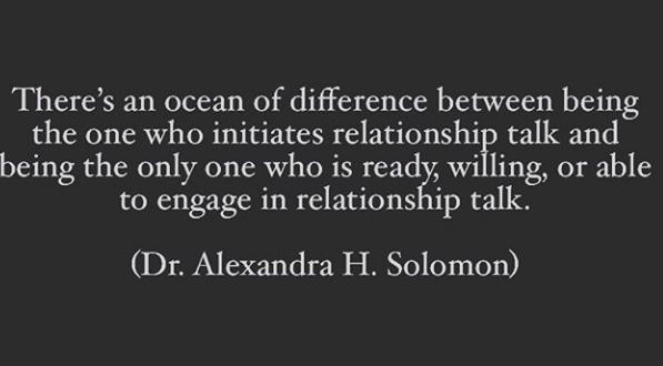 Something to consider via @dr.alexandra.solomon