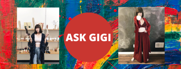 Ask Gigi: What Happens to Your Body When You Kiss Someone for The First Time