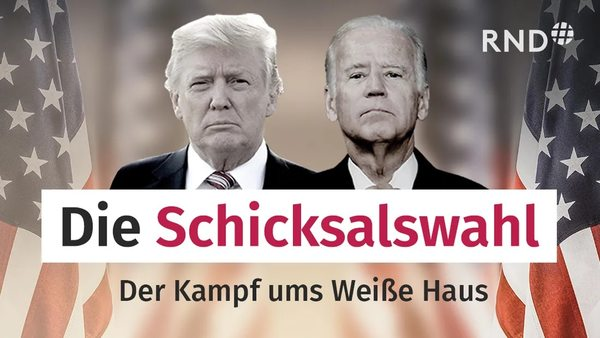 Unser Newsletter zur  Präsidentenwahl in den USA