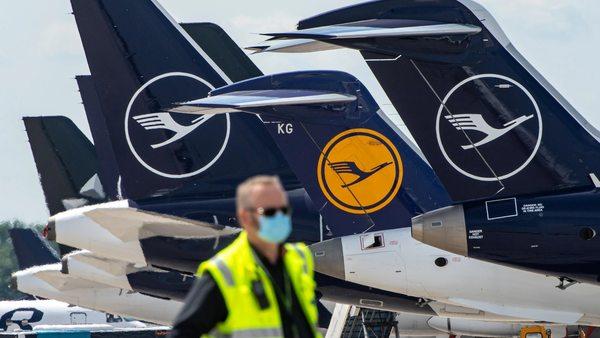 Lufthansa streicht weitere Flüge und Jobs