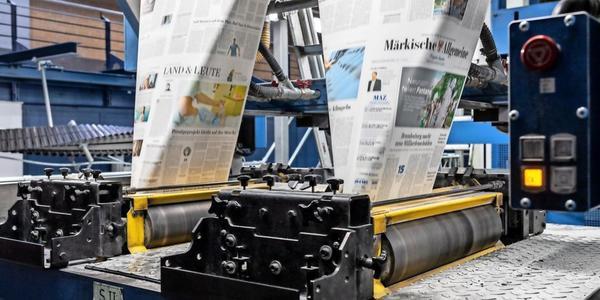 MAZ-Quiz: Wie gut kennen Sie ihre Tageszeitung?