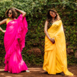 Meet four women entrepreneurs helping women up their saree game
