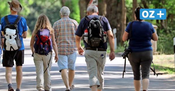 Kreissportbund Vorpommern-Rügen organisiert Erlebnistag für Wanderer, Walker und Radwanderer