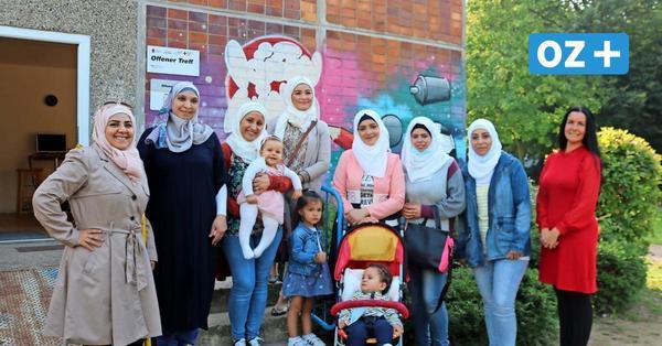Hilfe für Einwanderer: Wismarer Frauen werden Sprach- und Kulturmittler