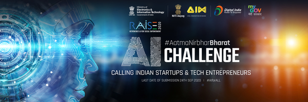 MeitY announces AI Solution Challenge to showcase innovations of Indian tech startups