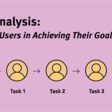 Task Analysis: Support Users in Achieving Their Goals