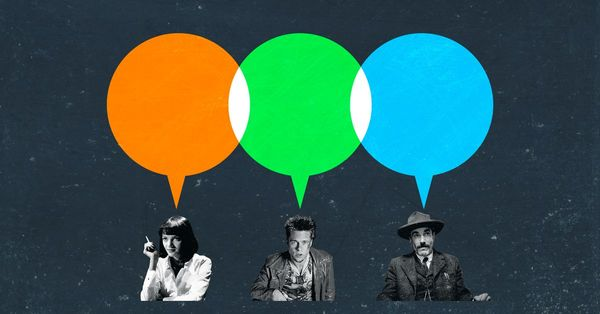The Future of Film Talk Is on Letterboxd | The Ringer