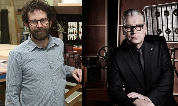 Charlie Kaufman, Mark Kermode, and when filmmakers and critics clash | Film Stories