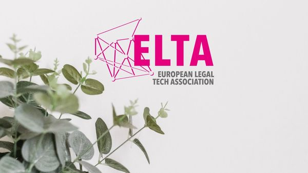 ELTA makes the first legal tech solutions directory in Europe | CloutLegal