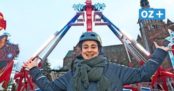 So soll der Weihnachtsmarkt in Stralsund trotz Corona gelingen
