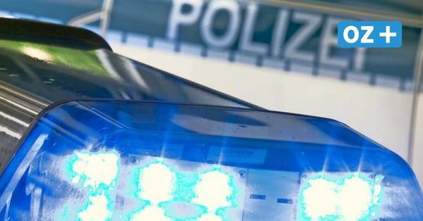 Tödlicher Bahnunfall zwischen Stralsund und Greifswald