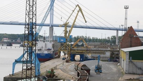 OZ-Umfrage zum Lärm im Nordhafen