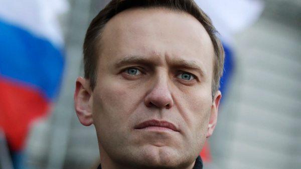 Beweise weg? Kreml beschuldigt Mitarbeiter Nawalnys