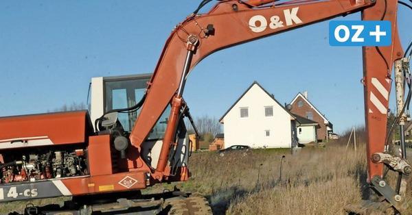 Neue Baugebiete im Klützer Winkel: Hier soll neuer Wohnraum entstehen