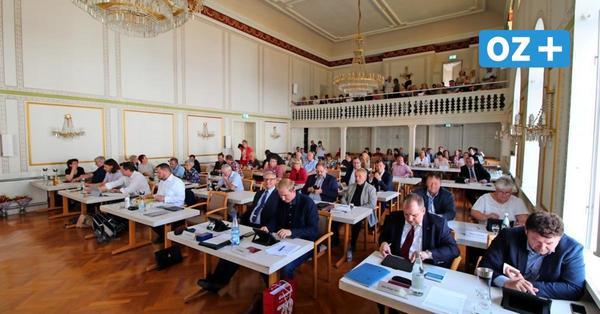 Diskussion um Filmverbot in der Wismarer Bürgerschaft