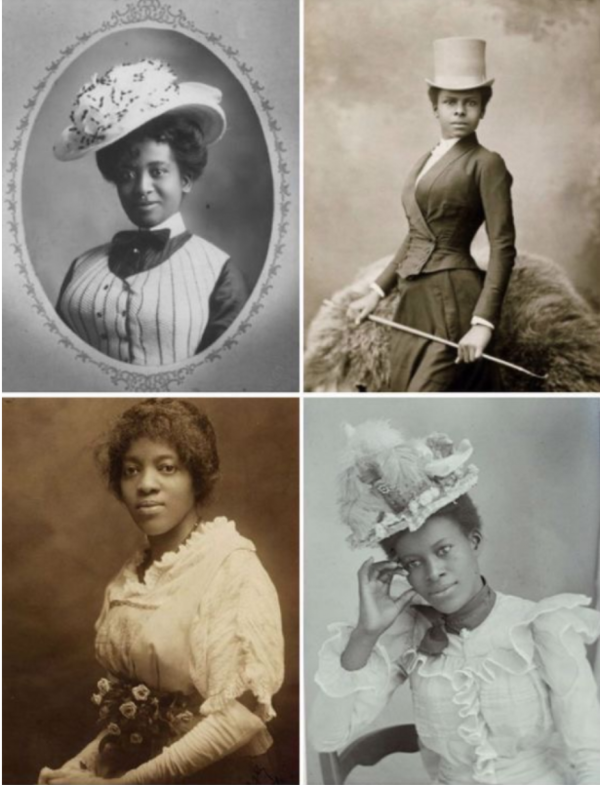 British Blacks of The Victorian Era