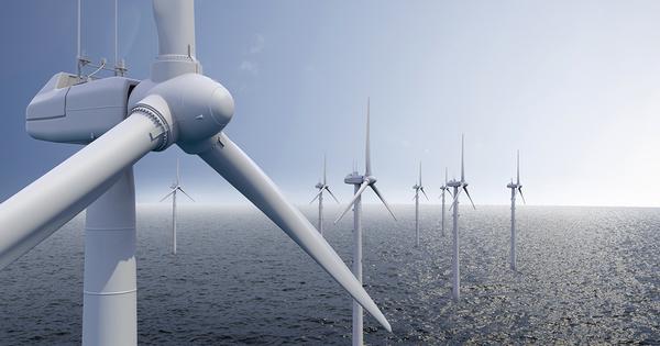 Éolien en mer: lancement du débat public sur le projet de Dunkerque - Windmolenpark voor kust Dunkerque: publiek debat van start