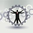 Strategie, mensen en technologie:  natuurlijke drie-eenheid