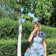 Besuch im Ribbecker Birnengarten