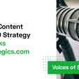 Podcast Content as an SEO Strategy