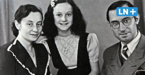 Das Mädchen Ruth: Wie eine Segeberger Familie den Faschismus überlebte