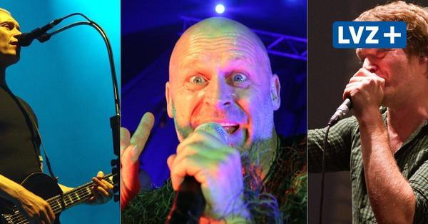 Nach Corona-Absagen: Diese neuen Konzerttermine in Leipzig stehen schon fest