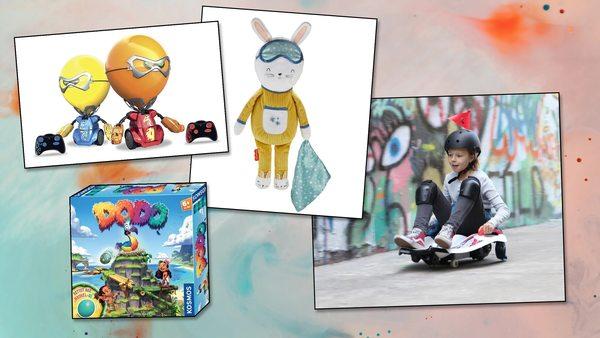 Die besten Spielzeuge 2020: Das sind unsere Top-5