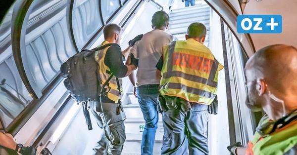 Familie aus Stralsund verzweifelt: Bestens integriert und doch droht die Abschiebung