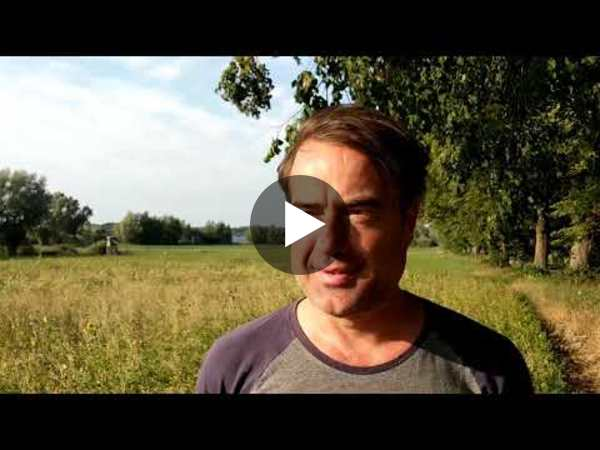 Im Video beschreibt Lars Sittig die MAZ-Radtour an die Müritz.