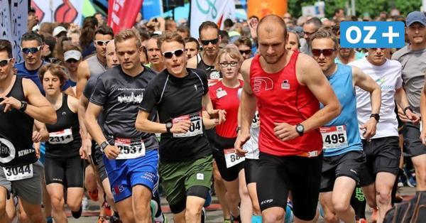 Rostocker Citylauf 2020: Alle Infos für Sonntag