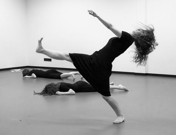Im Leipziger Tanztheater beginnen die 8. Tanztheaterwochen. Foto: Jens Straube