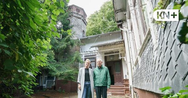 "Felsenhalle am Königsweg - Das Ende vom ""Dornröschenschloss""?"