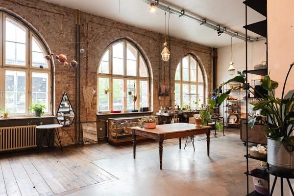 Das Hallesche Haus in Kreuzberg wird im Oktober zum Pop-Up Späti.