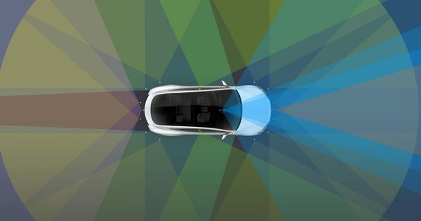 Tesla's full self-driving Autopilot beta coming in 'a month or so'
