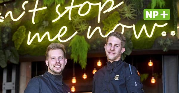 Me and all Hotel Hannover: Nobles Essen im coolen Ambiente