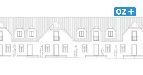 Stolpe auf Usedom: In alter Schule sollen neun Wohnungen entstehen